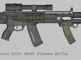 Military Edition Colt AP-45
