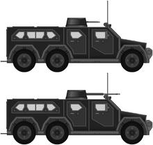 FAC SPF-MP-VI APC