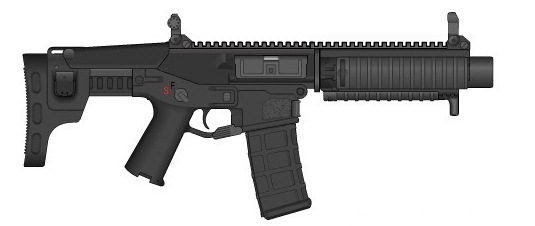 TekArk ASWS-68