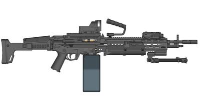 Knight Integrated Technologies   Pimp My Gun Wiki   FANDOM powered