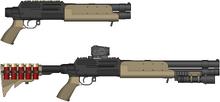 B3S Shotguns 2019