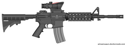 M4 standard