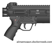 Myweapon hp