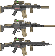 FAC G37.308-7 B3S