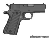 Colt M1930