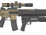 Remington CZ-95
