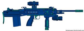 Myweapon(50)