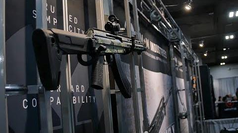 M+M Industries M10X Shot Show 2018