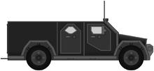 FAC MPF-MP-VI Secure