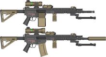 B3S G37 Spec Counterbalance