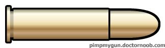 12.7x51mm ammunition for K-50H (.50 cal)