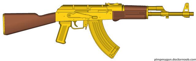 File:Golden AK-47.jpg