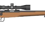 Rickard Model 322