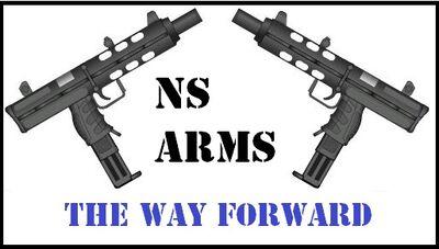 NS Arms Company Logo