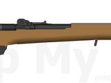 Blackburn Firearms M1916 Trench Carbine