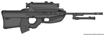 Trigger-Assembly