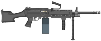 %%% 7.62mm S&G 56