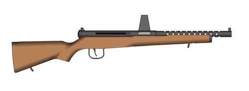 M35 SMG