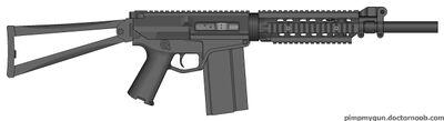 M56 Carbine