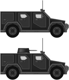 B3S LPF-MP-VI