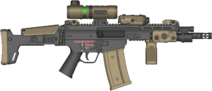 FAC G37.308-7 P equipped nL