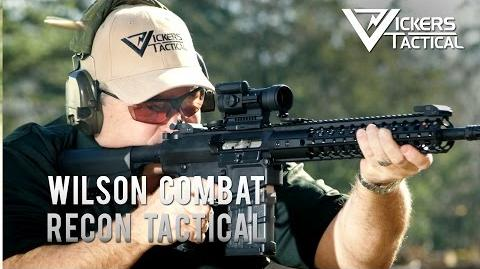 Wilson Combat Recon Tactical .308