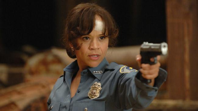 Officer Carol Pineapple Express Wiki Fandom Powered By Wikia