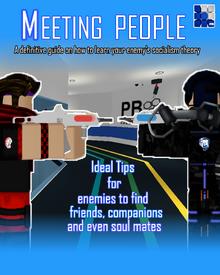 MeetingPeole