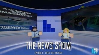 PBM The News Show Pilot Episode The Syndicate Raid