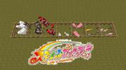 Zm-Jie Pretty Cure Poster