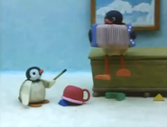 Music Lessons - Pinga and Pingu