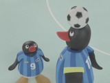 Keep It Up Pingu!