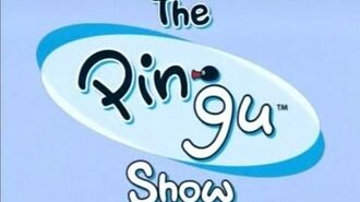 The Pingu Show (4)