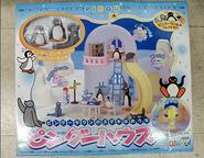 Pingu'siglooPlayset