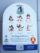 PinguCollectionToys