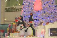 PinguFunFunChristmas