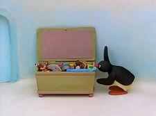 PinguGetsOrganised