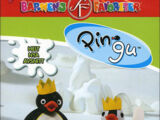 King Pingu
