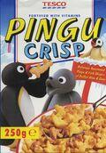 Pingucrisp