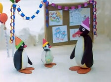PinguandPingaattheKindergarten