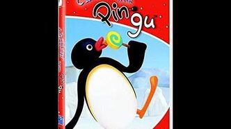 Chillin' With Pingu (2004) (DVD) (IMPROVED)