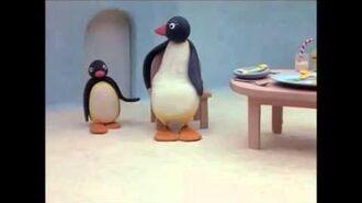 Hello Pingu