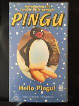 PinguHelloPinguVHS