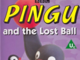Pingu and the Lost Ball (VHS)