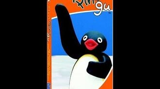 Meet Pingu (2003) (DVD)