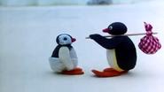 Pingu Goes Away - Pinga and Pingu