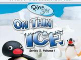 On Thin Ice (DVD)