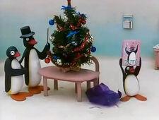 Pingu'sWish