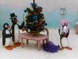 Pingu's Wish