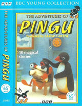 The Adventures of Pingu